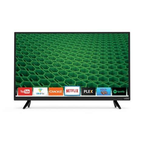 how to reset vizio 32 inch tv vizio d32f e1 32 inch 1080p led smart tv 2016 model ca