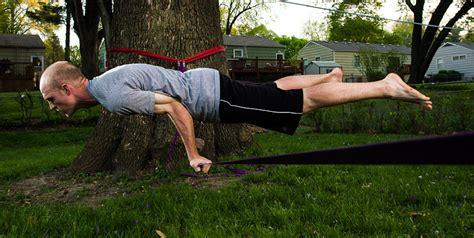 backyard slackline backyard slackline 28 images adventures in utah backyard slacklining learning