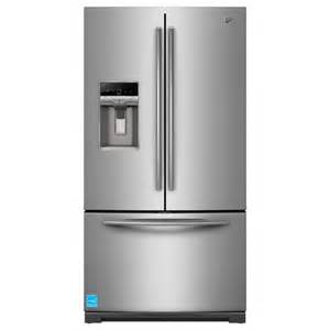maytag mft2976aem 28 6 cuft ice2o 174 series stainless steel