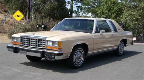 how do cars engines work 1986 ford ltd interior lighting 1980s cars were not selling as well as imports