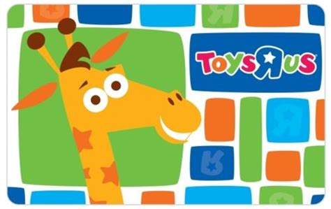 Smart And Final Gift Card Mall - hot 100 toys r us gift card for just 85