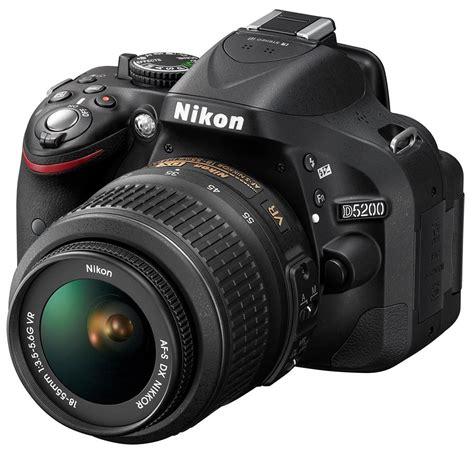 release kamera terbaru nikon d5200 rumor kamera