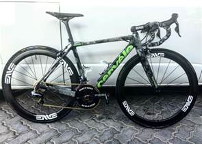 Cleaning Blogs by New Cervelo R5 Breaks Cover At Dubai Tour Road Cc