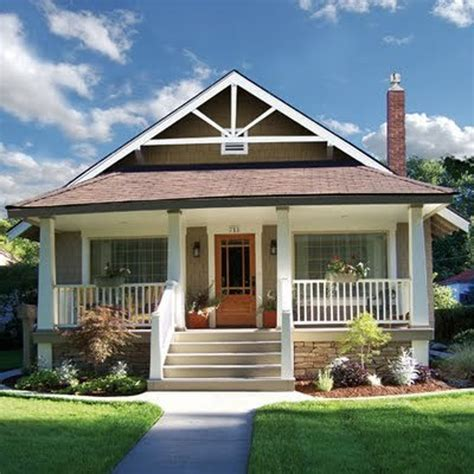 craftsman houses getting to know a craftsman home apartment therapy