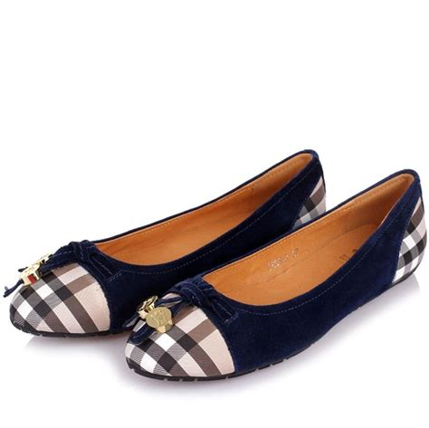 Burberry Shoes Flat burberry flats 013 shoes for the soul