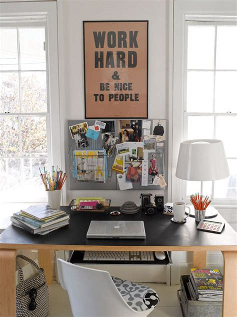 office space inspiration 3 fresh ideas to help you organize your writing desk