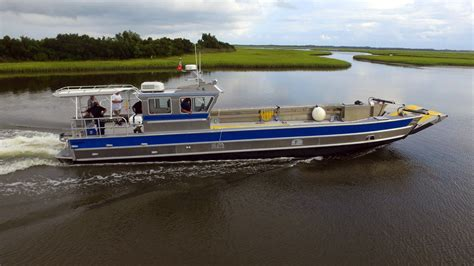 offshore work boats for sale landing craft armstrong marine usa inc
