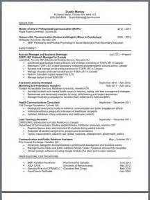 What Is A Resume Supposed To Look Like by What Does A Resume Look Like Apps Directories