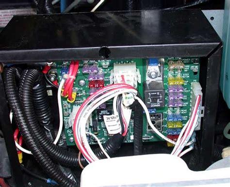 1996 fleetwood bounder wiring diagram fleetwood rv wiring