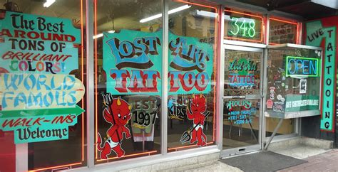 tattoo shops ogden utah shop in salt lake city ut lost