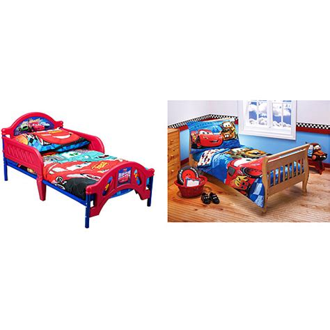 disney cars toddler bed set disney cars toddler bed 4 piece bedding set bnib ebay