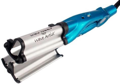 bed head waver bed head deep waver review inexpensive and easy to use