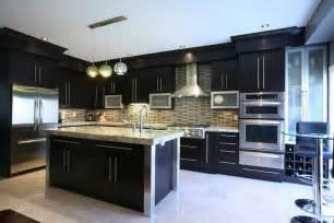 Beautiful Modern Kitchen Designs 134 Luxury Kitchen Designs