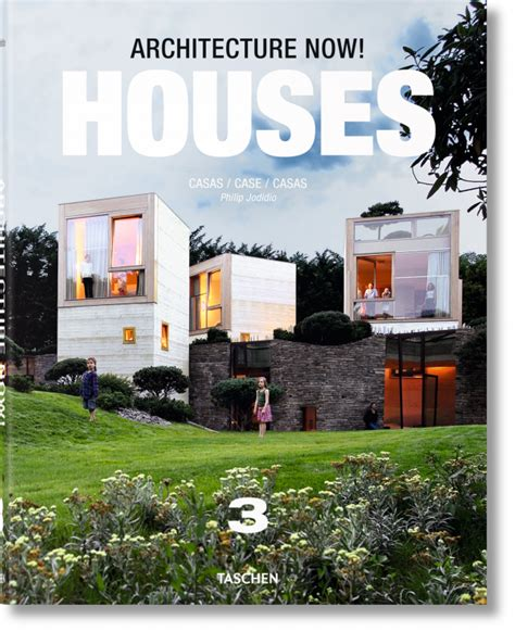 libro green architecture now vol architecture now houses vol 3 libros taschen