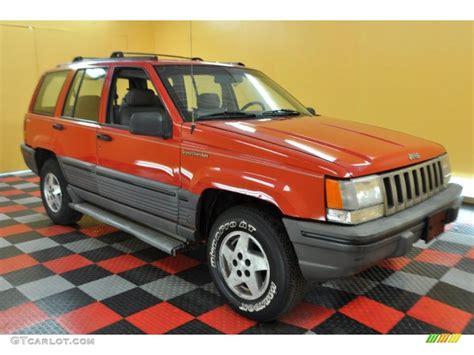 1995 jeep grand se 4x4 33673680 gtcarlot car color galleries