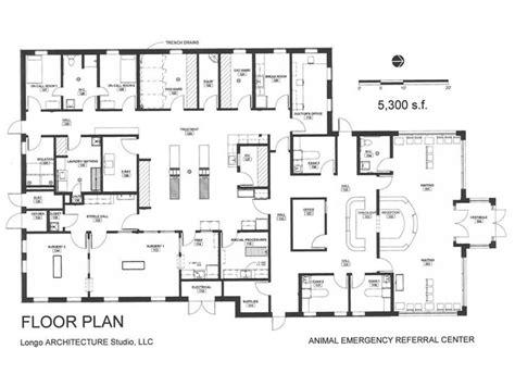 layout of a building crossword clue 89 best building a vet practice floorplans images on
