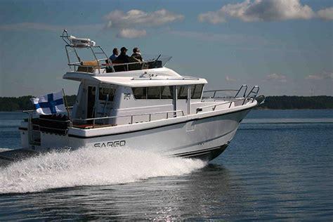 sargo boats finland s minor offshore is renamed sargo boats