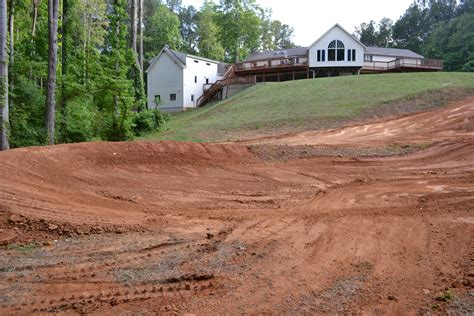 backyard dirt bike track back yard motocross track designs motorcycle review and