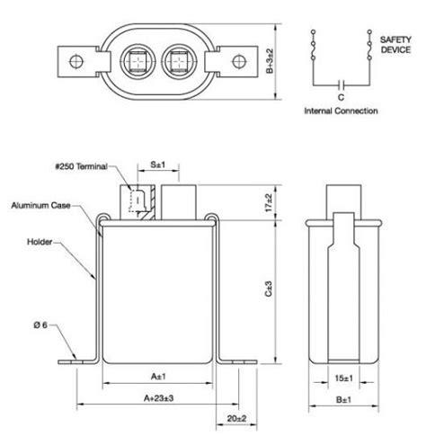 dc link capacitor selection inverter snubber capacitor applications 28 images inverter capacitor selection 28 images voltage 415v