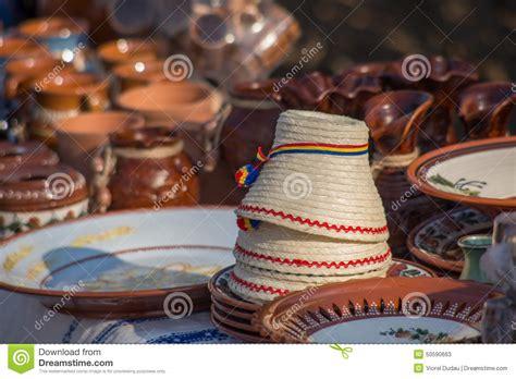Handmade Handicrafts - handicrafts stock photo image 50590663