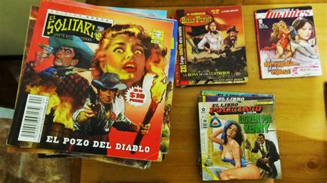 libro el gourmet solitario lote revistas el libro vaquero el solitario libro policiaco 10 00 en mercado libre