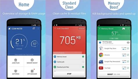 applock master apk clean master boost and applock free apk for android