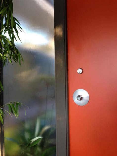 mid century modern doors jon jarretts vintage hardware