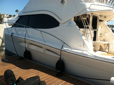 custom boat fender covers testimonials gallery procover boat fender covers