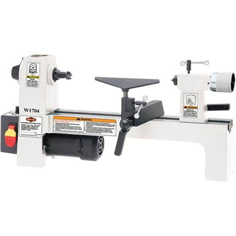 bench top lathes lathes jointers routers shop fox 8 inch x 13 inch