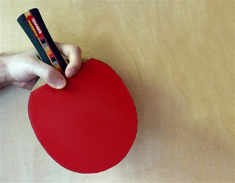 table tennis racket grip table tennis grip types pros and cons pongboss