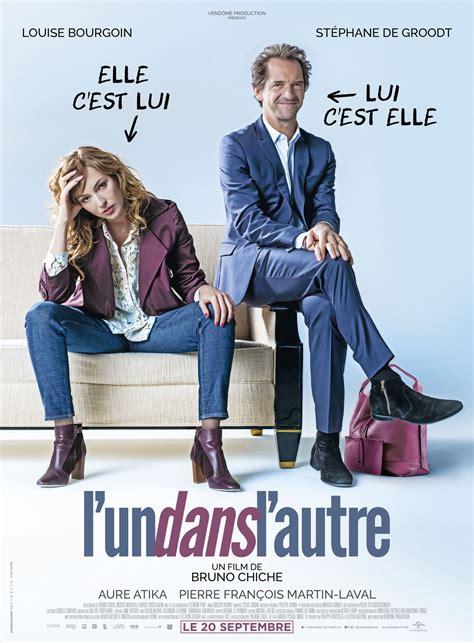 film 2017 version française l un dans l autre film 2016 allocin 233
