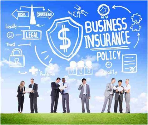Insurance Broker Sydney Australia Business Insurance