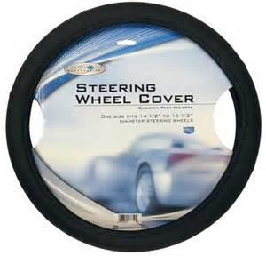 Steering Wheel Covers Car Parts List Steering Wheel Covers Slip On O Reilly Auto Parts