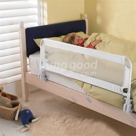 bed rails for baby child kids bed rails baby bed fence bed guardrail us 46 94
