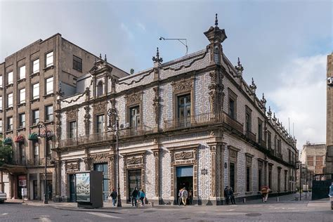 azulejo en mexico casa de los azulejos wikipedia