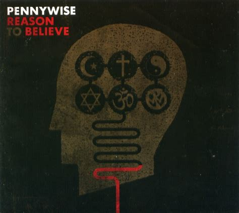 Cd Pennywise The Fuse pennywise