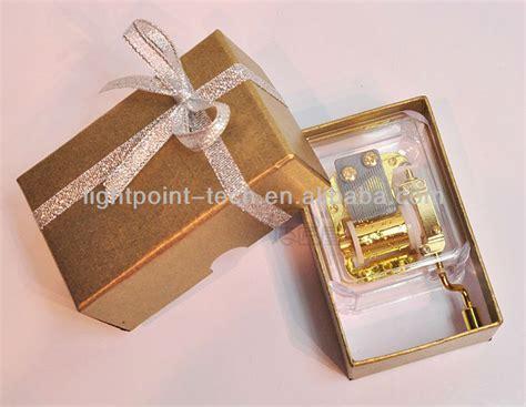 Jual Kotak Musik Natal 2013 mini kotak musik musik emas kotak hadiah natal kotak