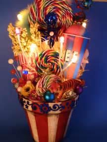 circus centerpieces ideas lighted carnival circus decor centerpiece