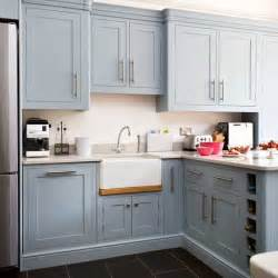 Style Craft Garden Accents - units take a tour around a traditional painted kitchen with vibrant accents housetohome co uk