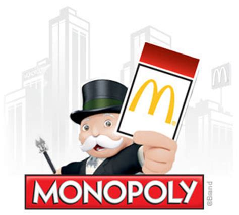Mcdonalds Monopoly Instant Win Free Day Out - mcdonald s monopoly australia 2017 rare pieces prizes game info frugal feeds