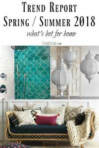 Home Design Trends For 2018 Home Trend Report 2018 Kelly Elko