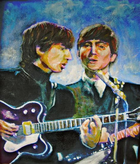 the way back the paintings of george a weymouth a brandywine valley visionary books beatles george and painting by leland castro