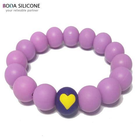 bead of silicone boda silicone bead bracelet wholesale buy bead bracelet
