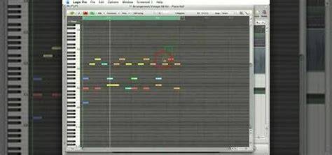 jmri layout editor tutorial logic pro 9 tutorial electro house