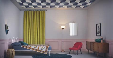 decorare soffitto decorare il soffitto