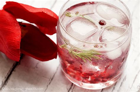 Pomegranate Detox Water Benefits by 71 Delicious Detox Water Recipes To Help You Lose Weight Fast