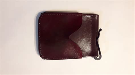 custom credit card custom credit card leather with money clip