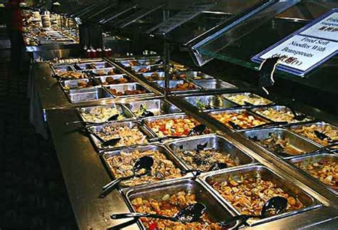 5 Cheap London Buffets That Aint So Bad Inexpensive Buffet