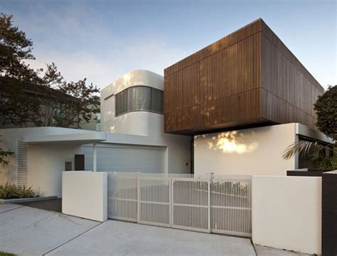 z house creative structure in bellevue hill sydney