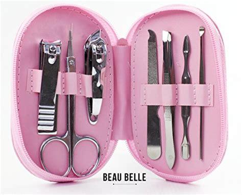 Terlaris Set Menicure Pedicure Manicure Set Meni Pedi Nailart Is beau pedi kit professional nail kit manicure set pedicure tools manicure